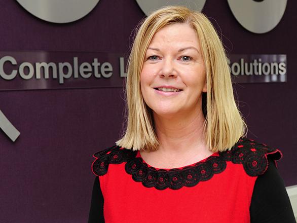 Evelyn O'Toole - CEO