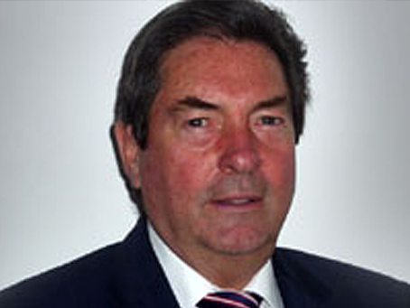 Terence J. Sullivan