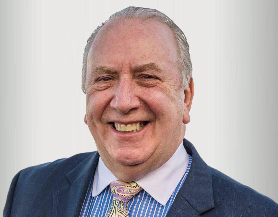 Jim Keogh