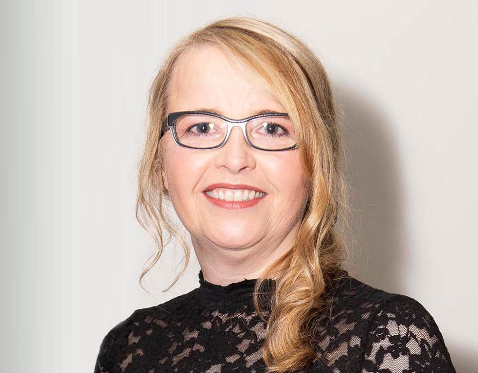 Sharon Deeney Curran